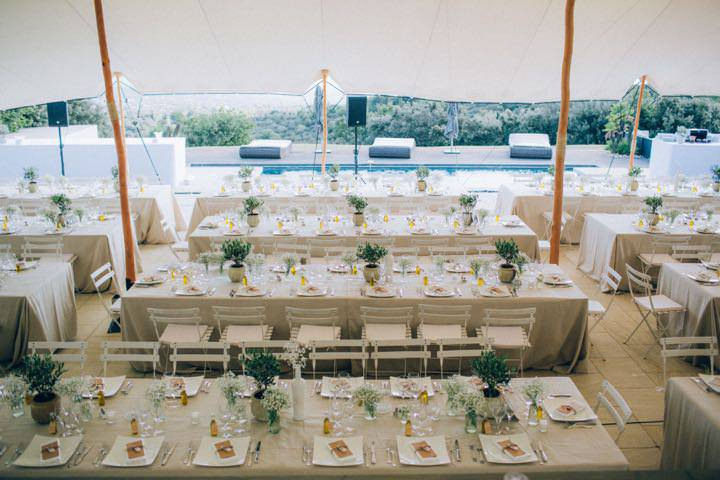 3-Boho-Luxe-South-of-France-Wedding-