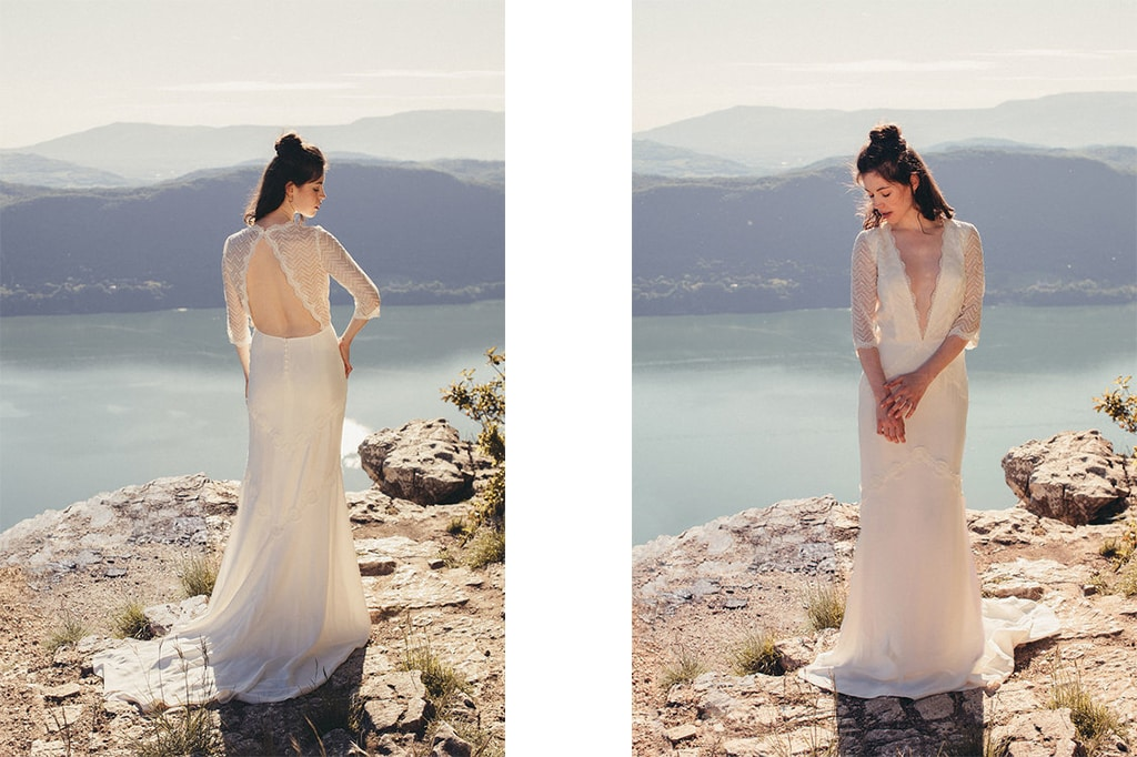 Robe Bonnie - Elise Hameau