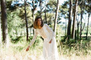 Robe Gisèle - Lorafolk