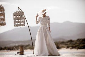 Robe Filitosa - Victoire Vermeulen