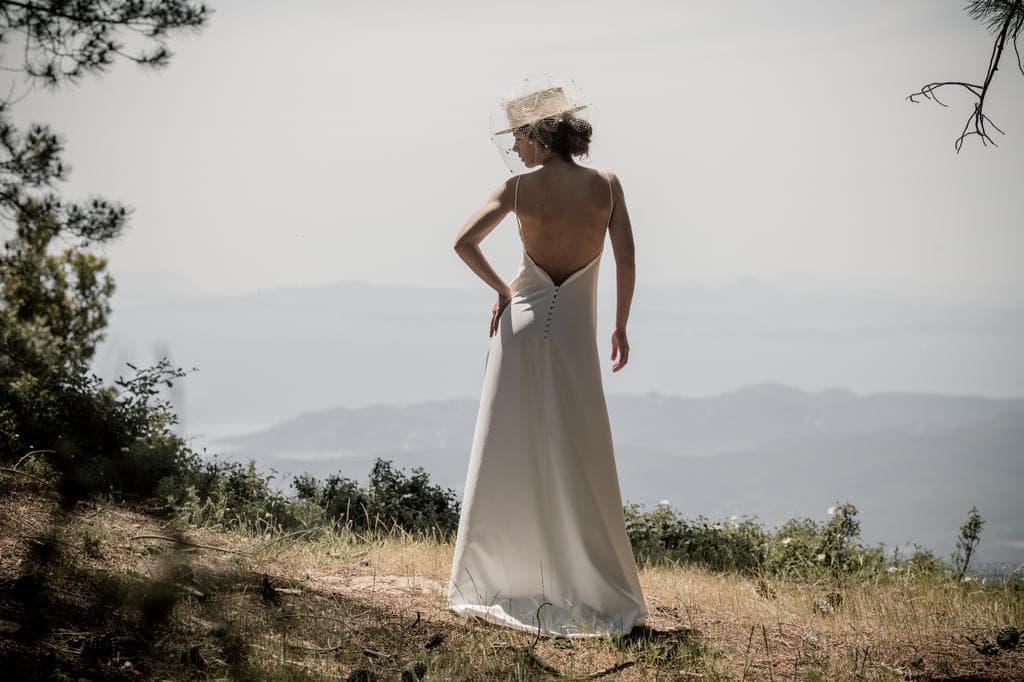 Robe Evisa - Victoire Vermeulen