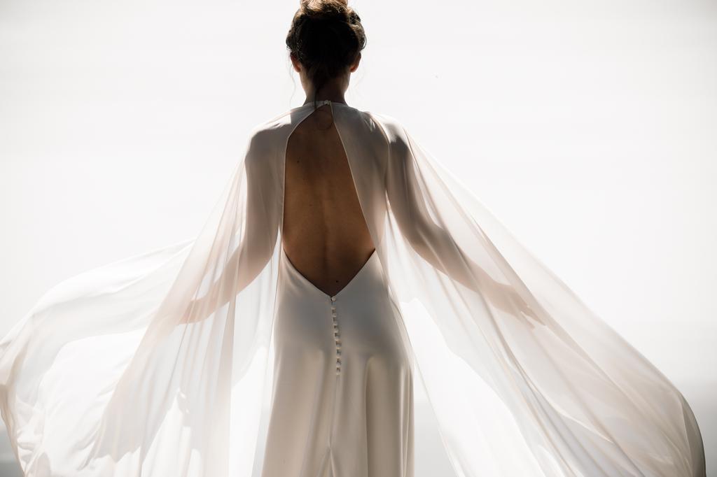 Robe Vivario - Victoire Vermeulen
