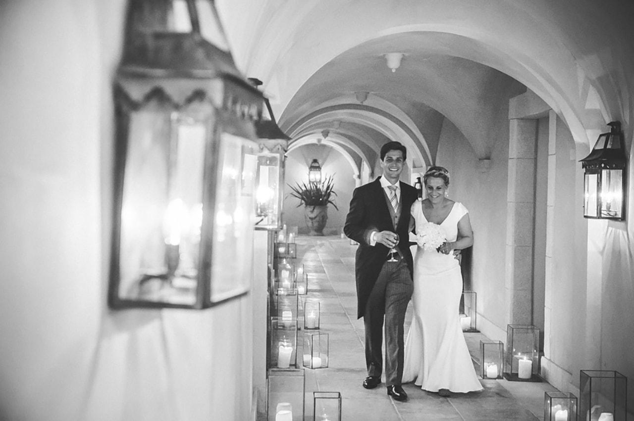 mariés - mariage chic en provence
